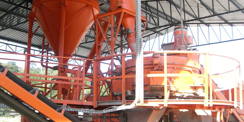 As mais avançadas técnicas na produção de artefatos de concreto