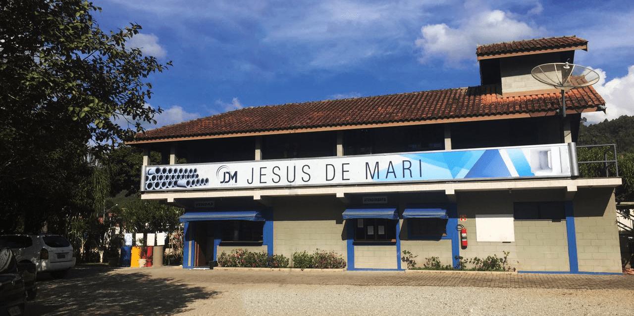 jesus de mari artefatos em concreto